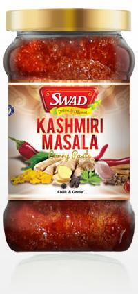Kashmiri Masala Curry Paste