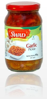 Swad Garlic Pickle