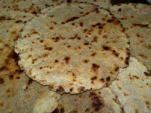 Gujarati Bhakri
