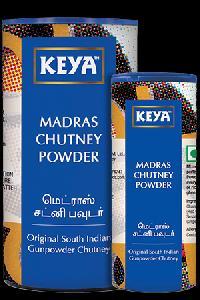 Madras Chutney Powder
