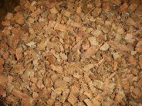 Coco Coir Husk Chips