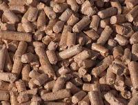 Rice Husk Pellets, Wood Pellets