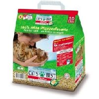 Cats Best Okoplus Clumping Cat Litter, 5l