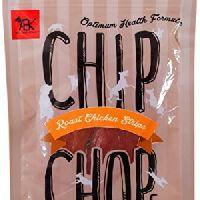 Chip Chops Chicken Strips Dog Snacks