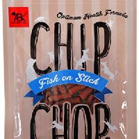 Chip Chops Fish Stick Dog Snacks