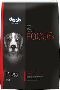 Drools Focus Puppy Food