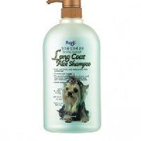 750 Ml Forbis Long Coat Aloe Dog Shampoo