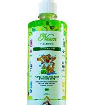 500 Ml Robust Neem Shampoo