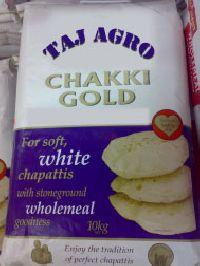 Tajagro Chakki Fresh Atta