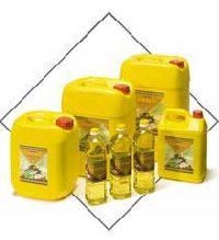 Export Soybean Oil