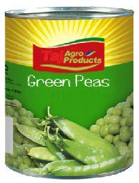Green Peas Green Peas