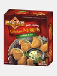 Chicken Tandoori Nuggets