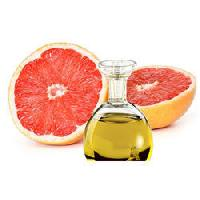 Grapefruit Oil - 100% Pure, Natural & Undiluted Oil