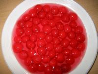 Canned Cherry 800 Gram Cherries