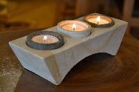 Candle T Light Holder