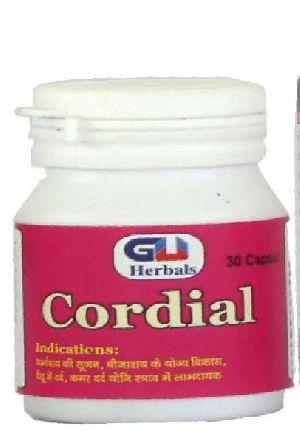 Female Care Herbal Capshul