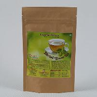 Shree Gayatri Organic Herbal Green Tea 50 Gms