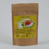 Shree Gayatri Organic Lemon Green Tea 50 Gms