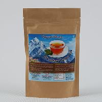 Shree Gayatri Organic Mountain Green Tea 50 Gms
