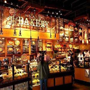 Bakery Grade Soya Lecithin