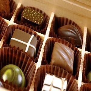 Real Confectionery Grade Soya Lecithin