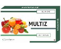 Multiz Antioxidant