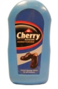 Cherry Blossom All Colour Handy Shine Shoe Polish Brush 50gms
