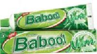 Dabur Babool Neem Toothpaste 190gms