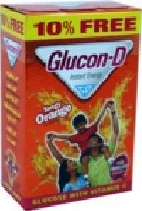 Glucon-d Tangy Orange 100gms