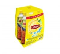Lipton Ice Tea 500ml Pack Of 4
