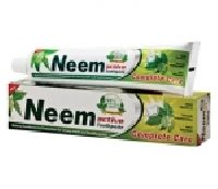 Neem Active Toothpaste 100gms