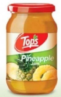 Tops Pineapple Jam 500gms