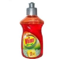 Vim Dishwash Drop Active Gel Orange 500ml