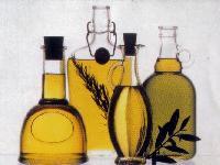 Plant Oils