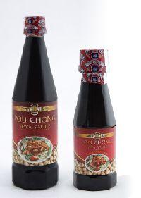 Pouchong Dark Soya Bean Sauce