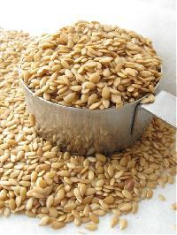 Roasted Flax & Sesame Seeds