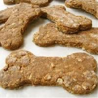 Dog Veg Biscuits
