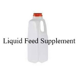 Poultry Feed Enzyme Supplement Liquid