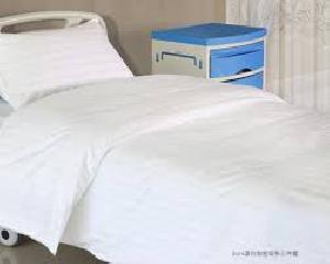Bed Sheets Cotton (hospitals)