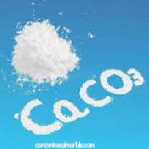 Calcium Carbonate ( COATED & UNCOATED)