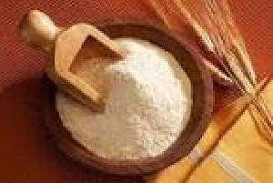 wheat flour (chakki fresh)