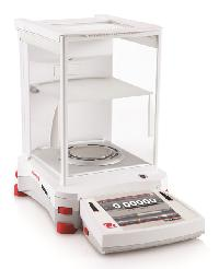 EX125D Analytical Balances