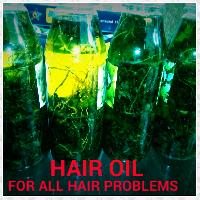 Hair Fall Control Oil