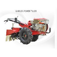 Garuda Power Tiller