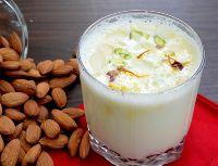 Badam Milk Mix