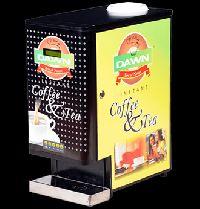 Dawn Double Selection Vending Machine