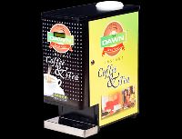 Dawn Four selection Vending Machine