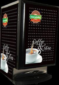 Dawn Triple Selection Machine