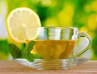Premix Green Tea