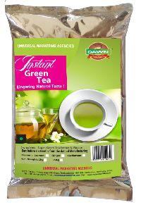 Premix Lemon Flavor Green Tea